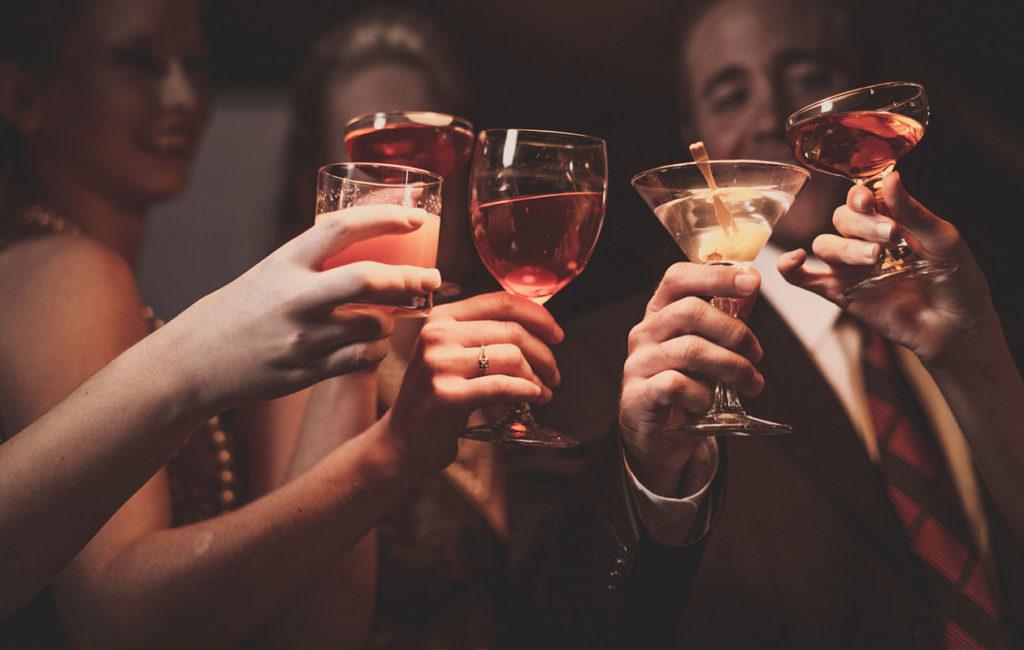 Usein alkoholin aiheuttama allerginen reaktio johtuu jostain alkoholijuoman sisältämästä ainesosasta, ei itse alkoholista.
