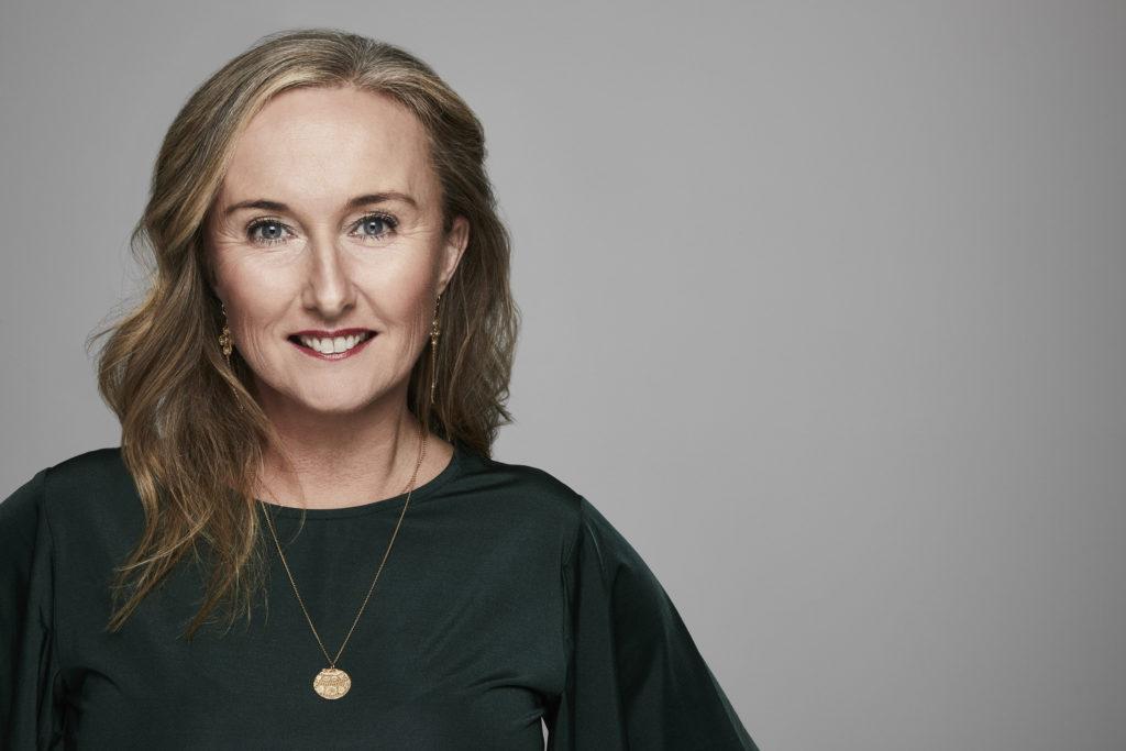 Burnoutin ja masennuksen sijaan kyse voikin olla perimenopaussista, uskoo Katarina Wilk.