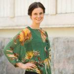 Näytteleminen on Olga Temosen oikea ammatti, vaikka viime vuosina hän on tehnyt työrintamalla muutakin.