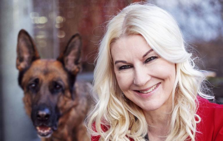 Helena Åhman keskusteluälykkyys