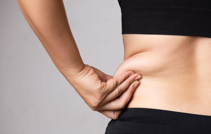 Kehon rasvaprosentti kertoo, kuinka suuri rasvan osuus on kehon painosta.