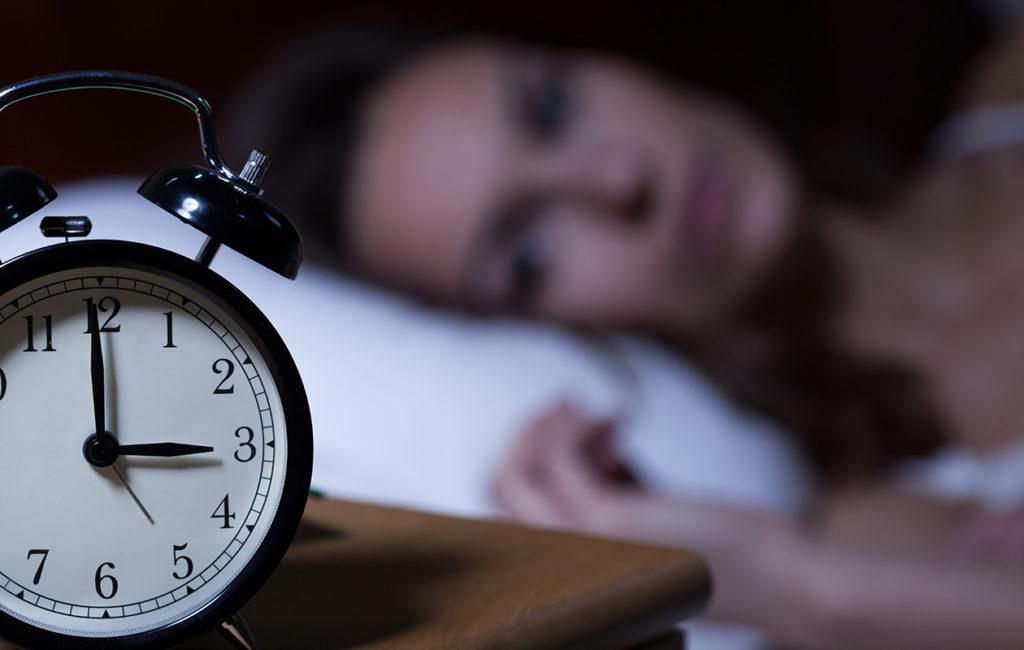 Unettomuus voi heikentää elämänlaatua hurjasti.