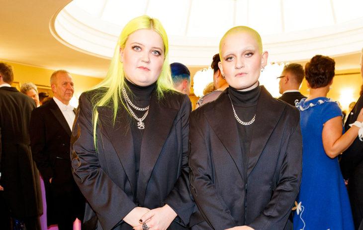 Alma ja Anna Miettinen on julkisuudesta tunnetut kaksoset.