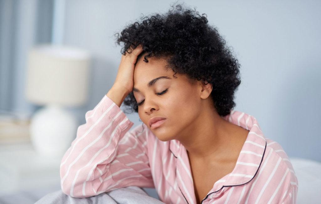 Migreenikohtaukset heikentävät tutkitusti elämänlaatua.