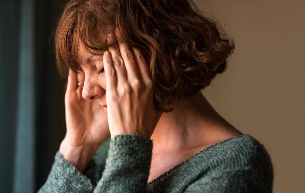 Särkylääkepäänsärky on varsin yleinen vaiva.