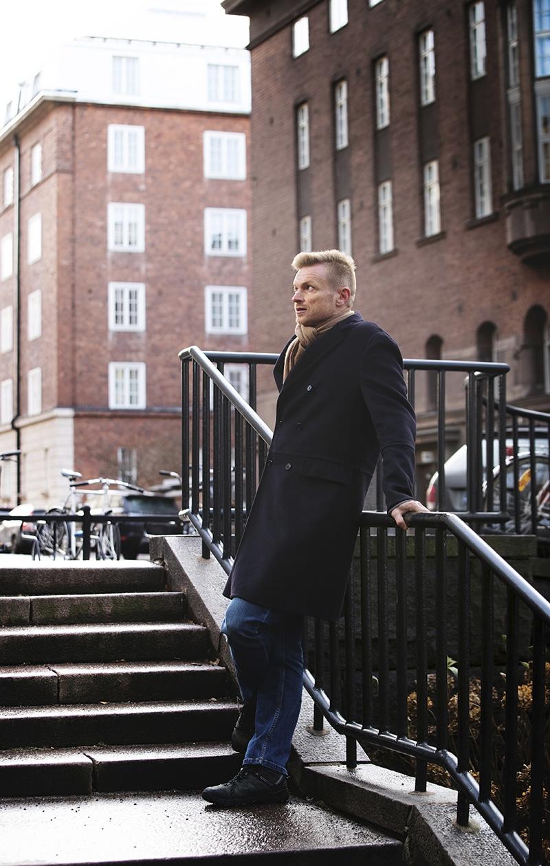 – Halusin olla tietyllä tapaa onneton, jotta kykenisin ottamaan isoja riskejä, Iiro Seppänen sanoo.