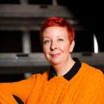Jenni Kokander on yksi uutuusohjelma Masked Singer Suomi -panelisteista.