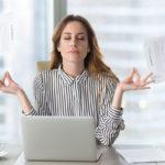 Stressinhallintataitojen tärkeys korostuu nykypäivän työelämässä.