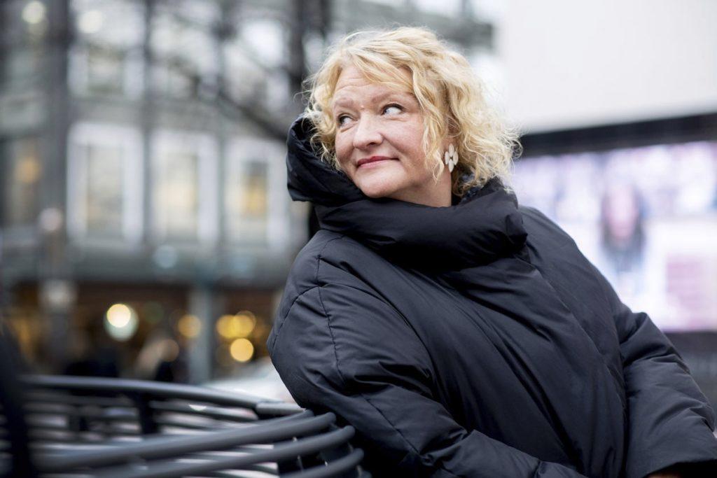 – Minulla on todella läheinen suhde suomalaiseen sukuuni, sotalapsen tytär Anna Takanen sanoo.