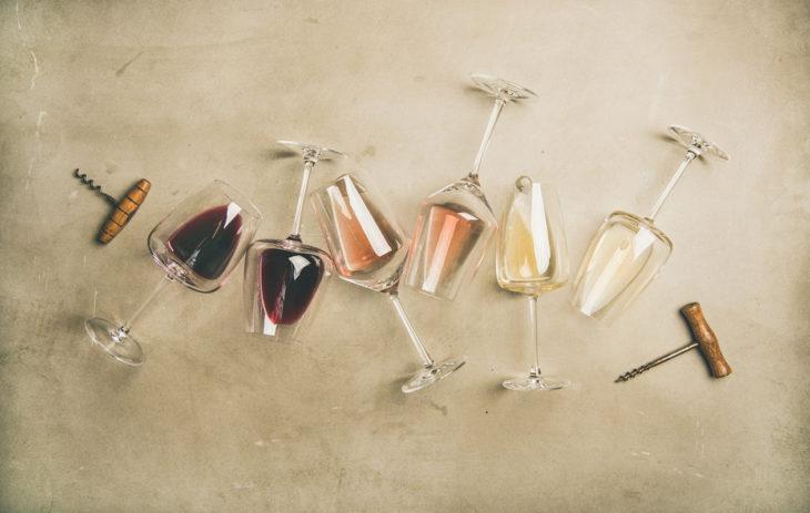 Alkoholi heikentää palautumista, joten jos tavoitteenasi on päästä eroon stressistä, valitse alkoholiton vaihtoehto.