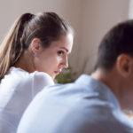 Traumat voivat vaikuttaa uuteen suhteeseen ja sen solmimiseen.