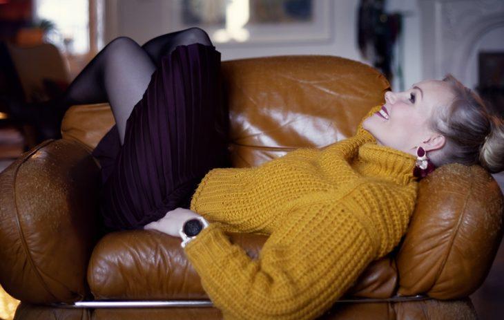 Emma Kimiläinen oivalsi, että ammatti ei saa määrittää koko identiteettiä