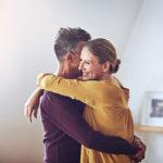 Jos pari on tarpeeksi yhteensopiva, rakkaus voi kestää vuosikymmeniä.