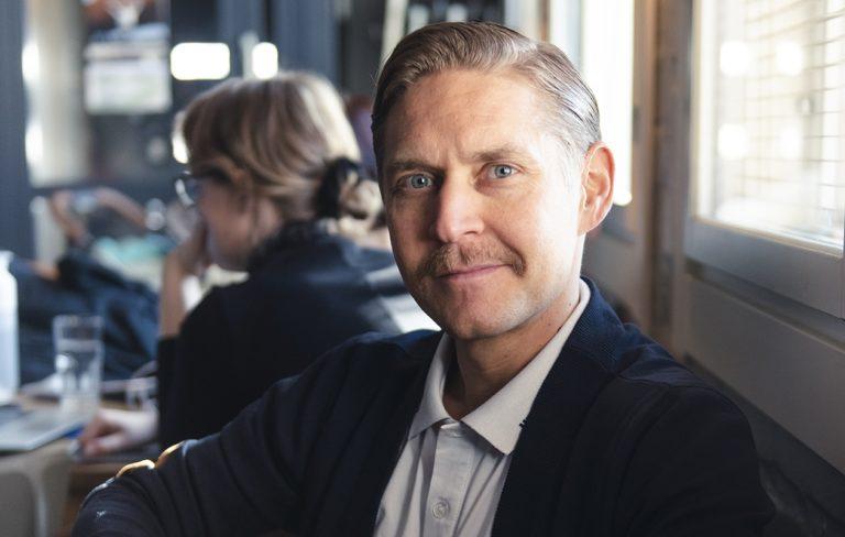 Kotona Aleksi Seppänen ei kuuntele musiikkia. Hän viihtyy hiljaisuudessa. – Pyrin olemaan rauhassa ja tasapainossa ja nauttimaan hetkestä.