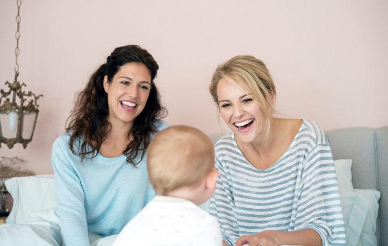 Jos epäilet kuukautiskiertosi perusteella ovulaatiohäiriötä ja toiveenasi on raskaus, kannattaa asiasta keskustella gynekologin kanssa.