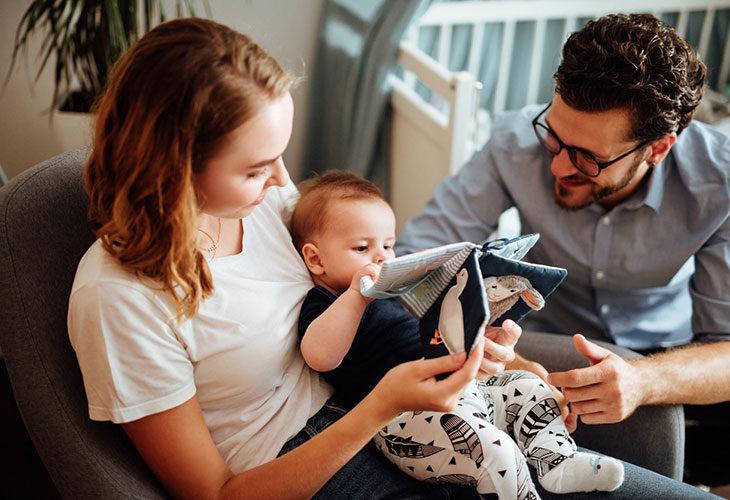 Toisille kumppanuusvanhemmuus on paras keino hankkia lapsia.