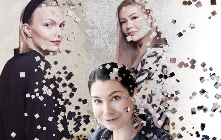 Vihapuhe on uusi naisiin kohdistuva väkivaltamuoto.