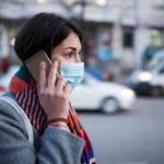 Hengityssuojaimet eivät suojaa ihmistä koronavirukselta.