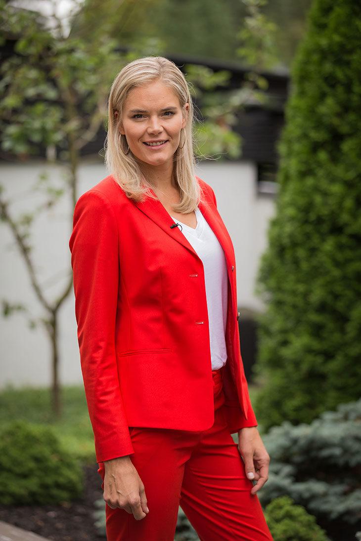Marja Kihlström