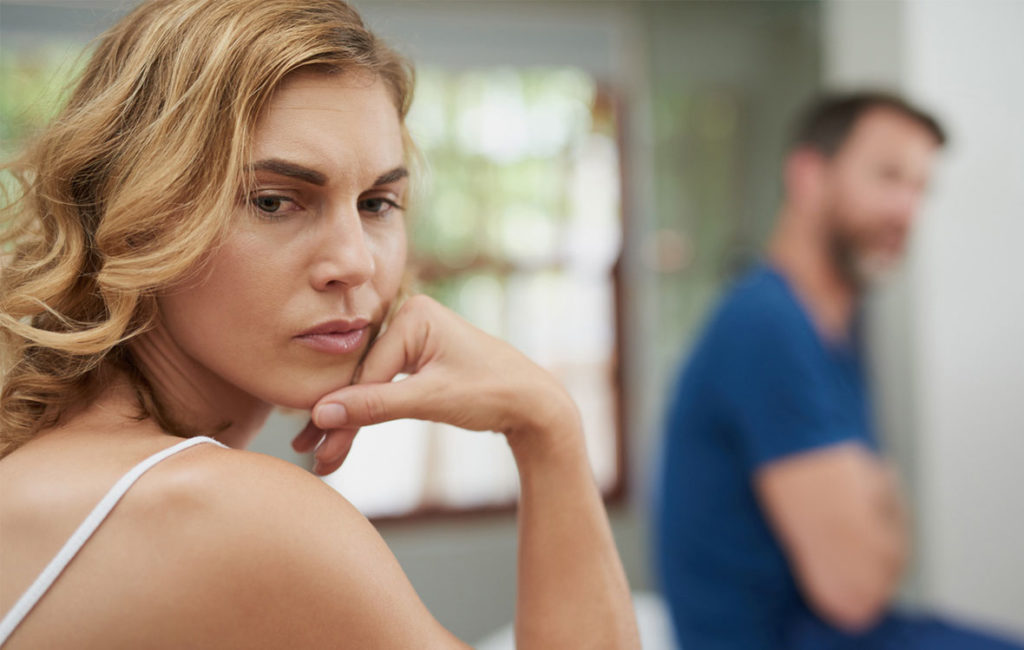 Akuutti kriisi parisuhteessa vaatii usein terapiaa.