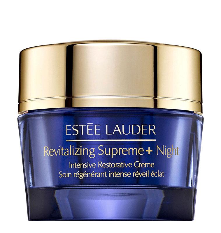 Estée Lauder Revitalizing Supreme+ Night Intensive Restorative Creme -yövoide 50ml 109e.