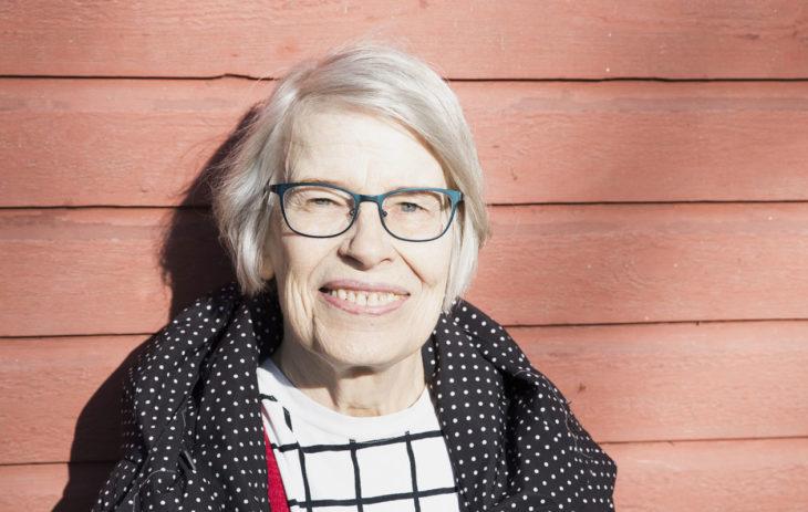 Tuula-Liina Varis Pentti Saarikoski Anna