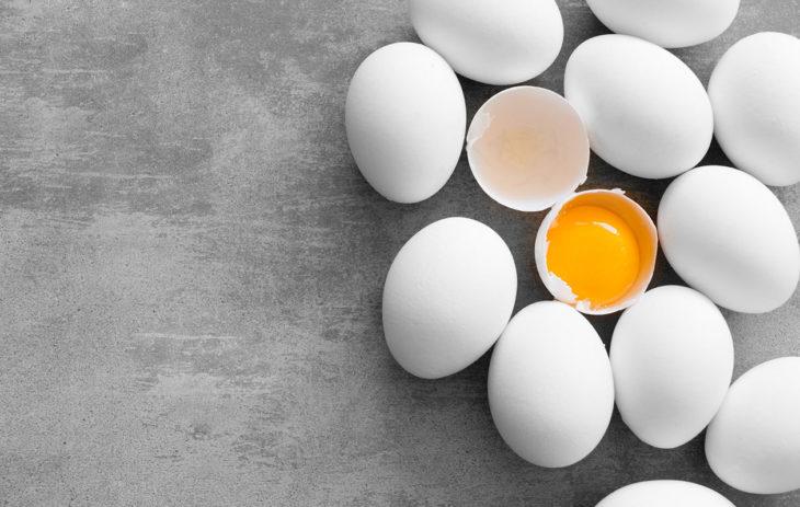 Kananmunia, kananmunan terveyshyödyt