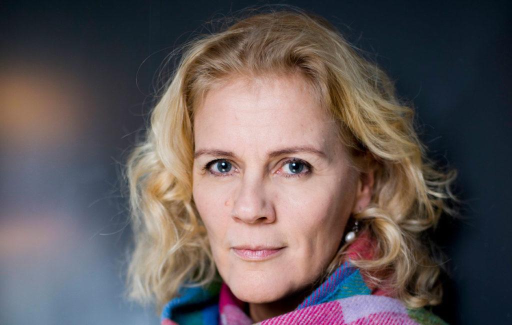 – Kaikki huonot asiat ovat sattuneet samaan aikaan, Bettina Sågbom toteaa.
