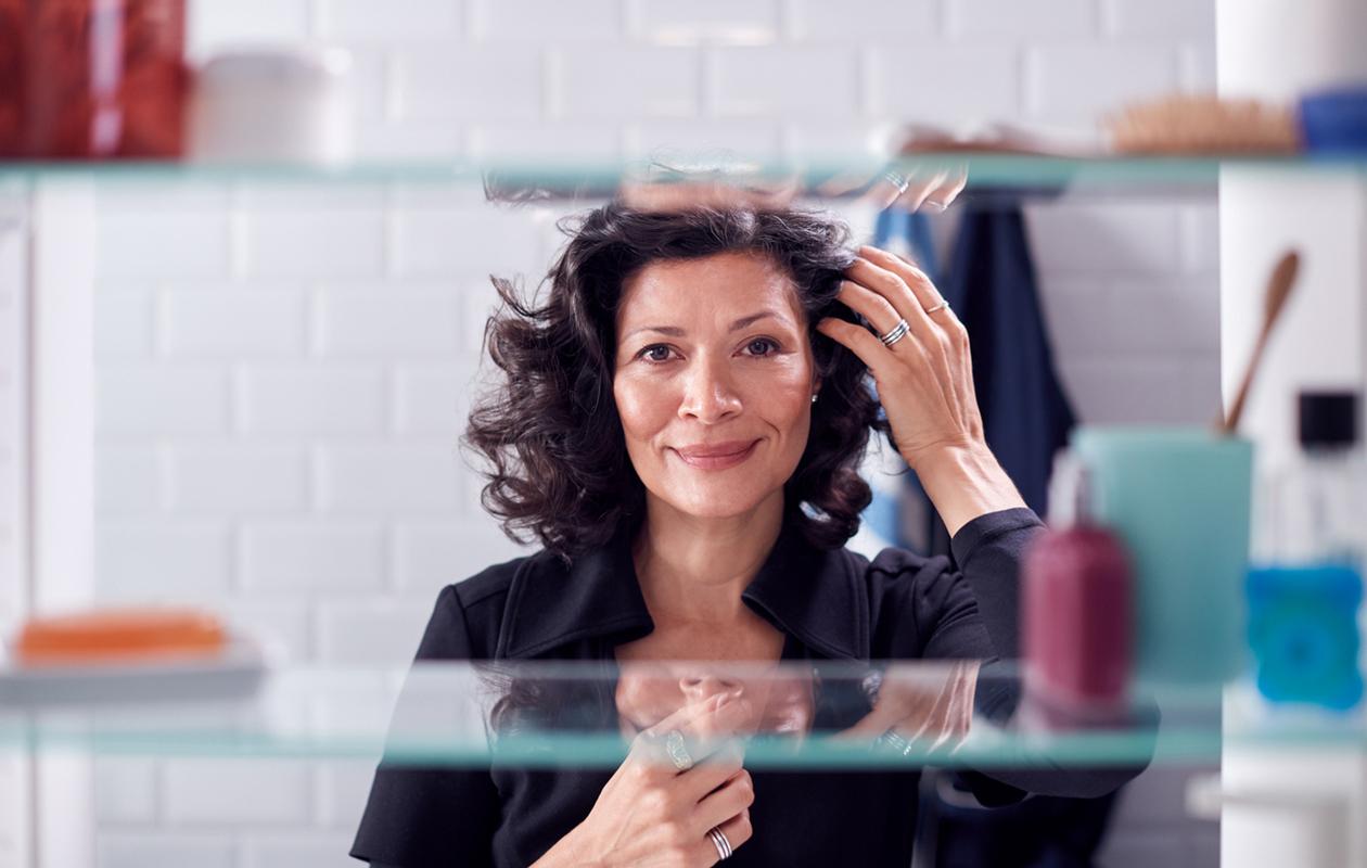 Hiustenhoito kotikonstein onnistuu, kunhan tiedät, mitä teet.