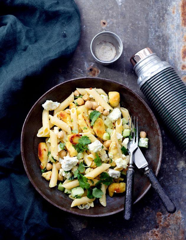 mifu-pastasalaatti