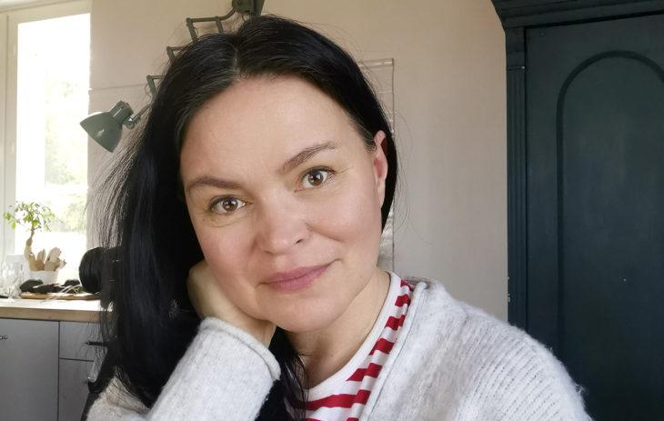 Maallemuutto auttoi Kati Pilli-Sihvolaa löytämään juurensa.