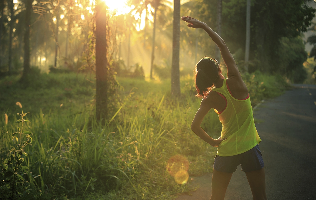 Oksitosiini-, dopamiini-, serotoniini- ja endorfiinihormonien määrä lisääntyy urheillessa, ja kortisoli-, adrenaliini- ja noradrenaliinitaspt
