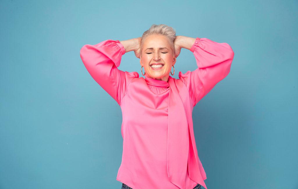 Anna Perhon Anna mennä! -verkkovalmennus inspiroi ja auttaa sinua kohti kaipaamaasi muutosta.