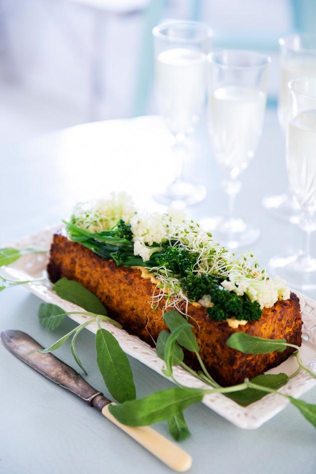 porkkana-härkäpapumureke