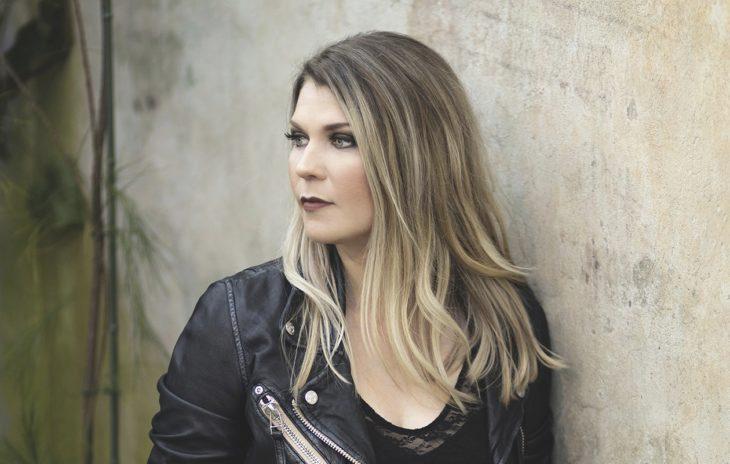 Katri Ylanderin, 34, single Ilosta julkaistiin maaliskuussa.