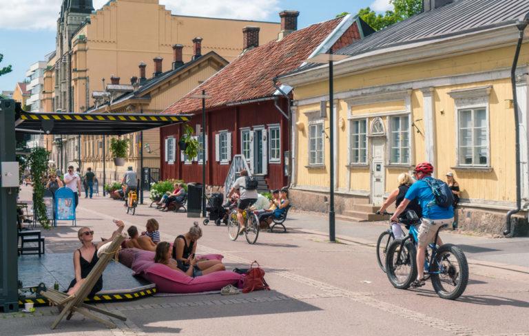 Parhaat matkakohteet Suomessa: Turku on yksi niistä.