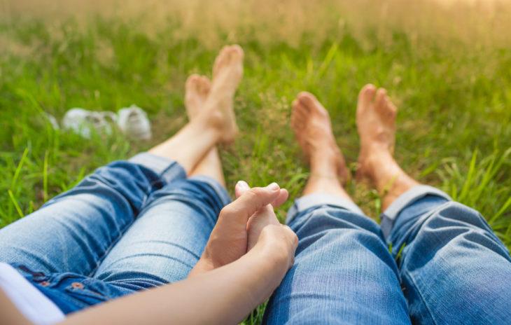 Avoin suhde ei ole välttämättä helppoa ottaa esille.