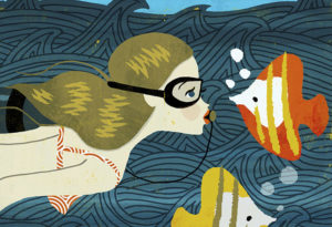 Kalojen kesähoroskooppi 2020.
