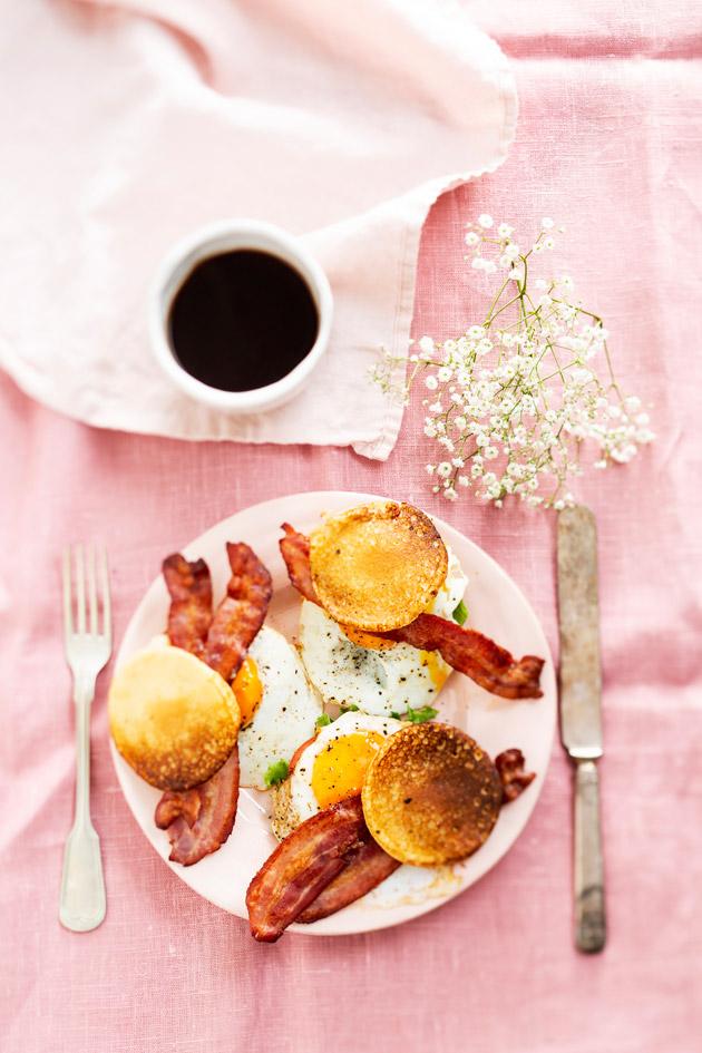 aamupalaletut
