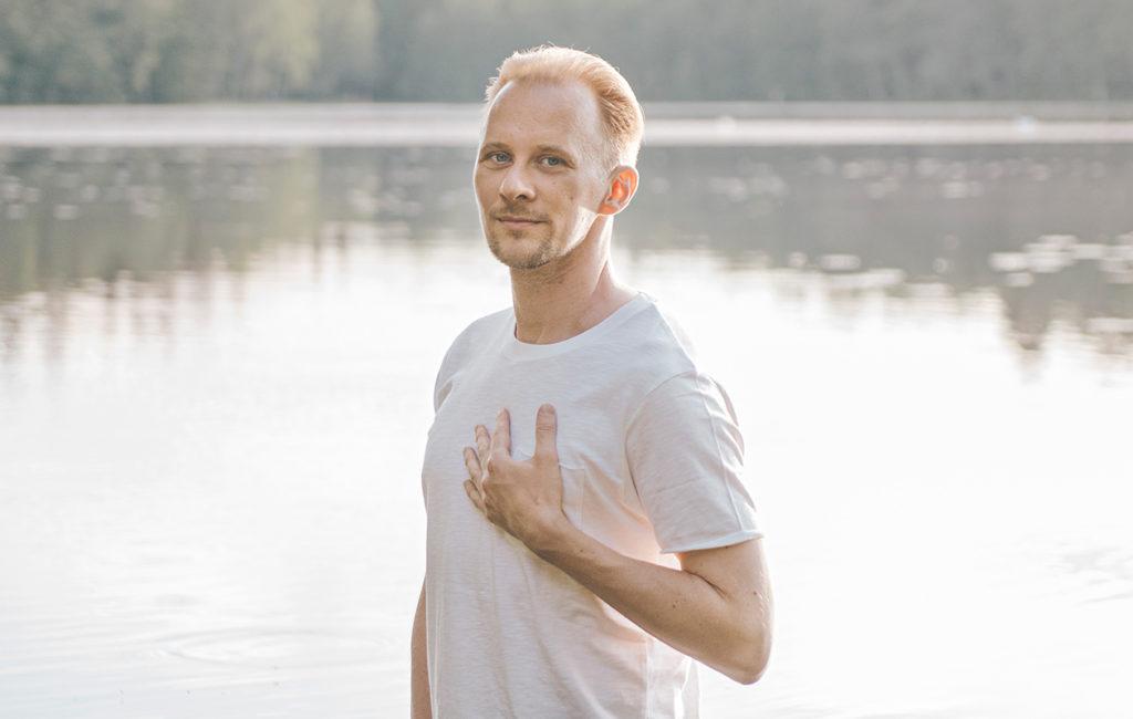 Duudson-tähti Jarno Laasala on joutunut kerta toisensa jälkeen silmätysten oman riittämättömyytensä kanssa.