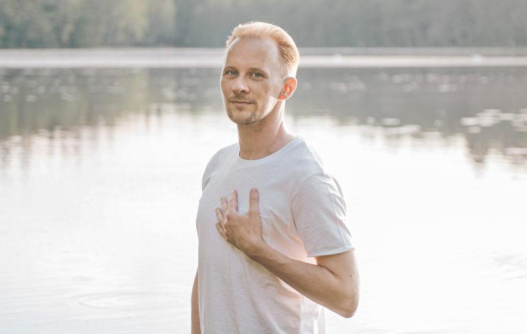 Duudson-tähti Jarno Laasala