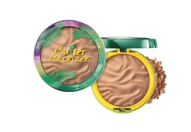 Markettikosmetiikkaa: Physicians Formula Murumuru Butter Bronzer -aurinkopuuteri