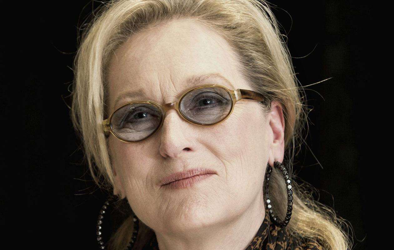 Meryl Streep Annassa