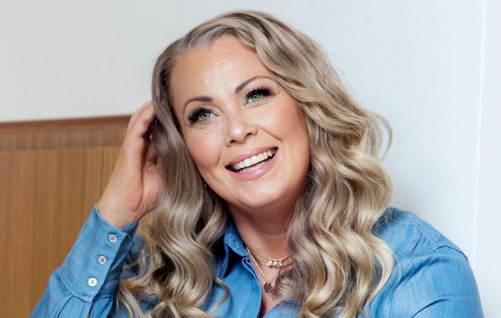 Johanna Pakonen kohtasi viime syksynä elämänsä rakkauden.