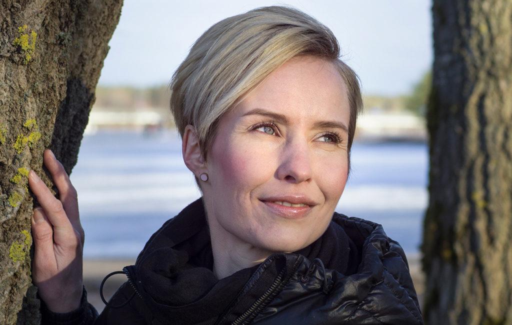 – Avioeron aiheuttama suru ei kestä loputtomiin, Heidi Nieminen sanoo.
