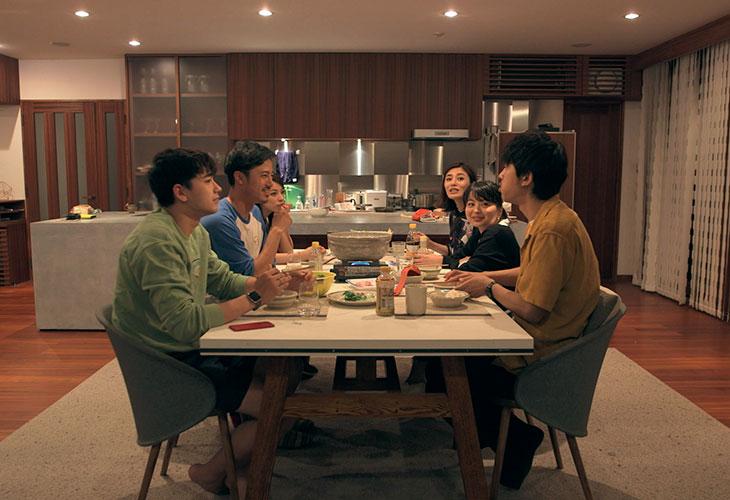 Netflixissä katsottavissa oleva Terrace House muistuttaa suosittua Big Brother -sarjaa.