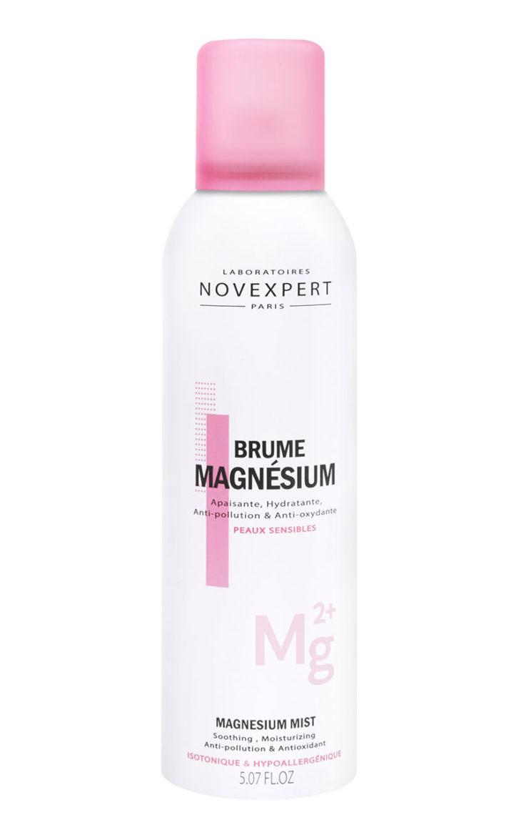 Novexpert Magnesium Mist 150 ml 8 e