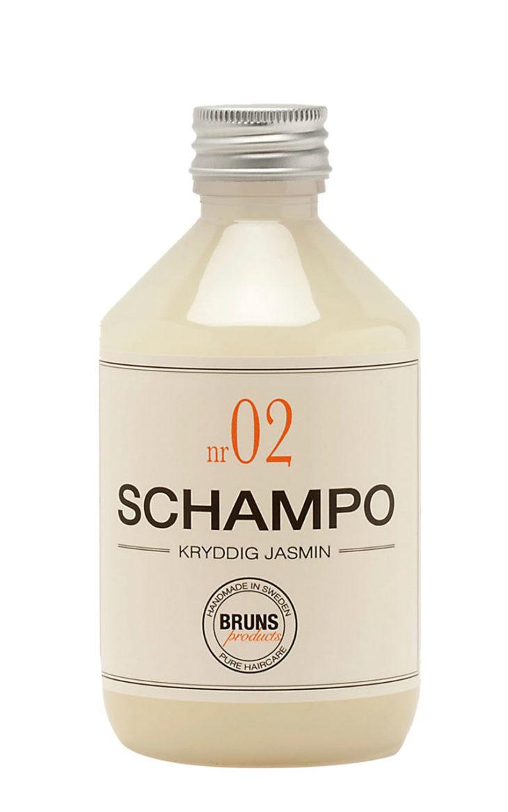 Bruns Products Nro 2, 330 ml 35 e