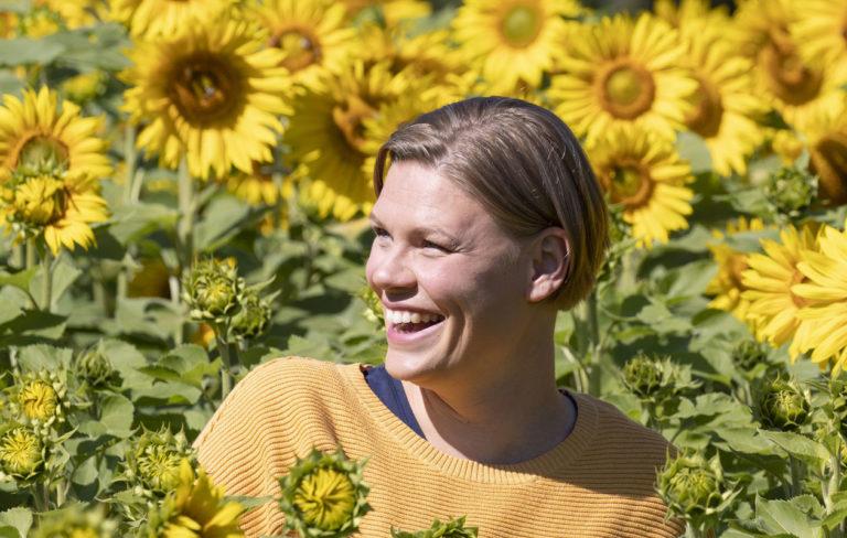 Hengitysharjoitus paniikkikohtaukseen on auttanut Riikka Porttilaa.