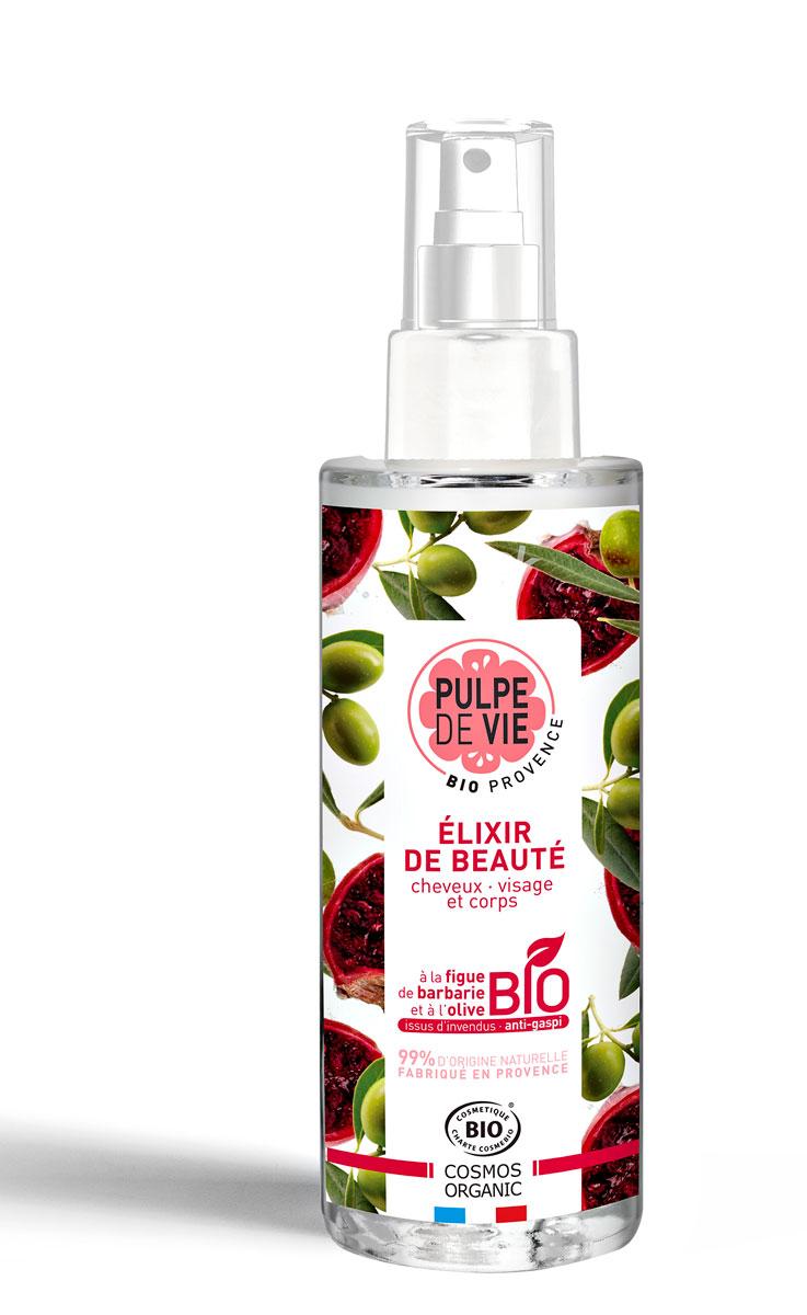 3.Luonnonkosmeettinen Pulpe de Vie Oh My Gold -kauneusöljy on monikäyttöinen kasviöljy, jonka sisältämät oliivi ja viikunakaktus kosteuttavat ja ravitsevat ihoa. Öljy sopii niin kasvoille, hiuksille kuin koko kehollekin, 100ml 18e.